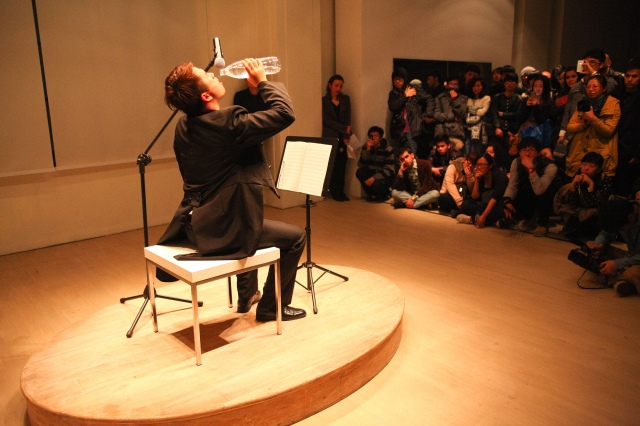 Gao Mingyan Drip Event 2011 高铭研 滴水事件 2011