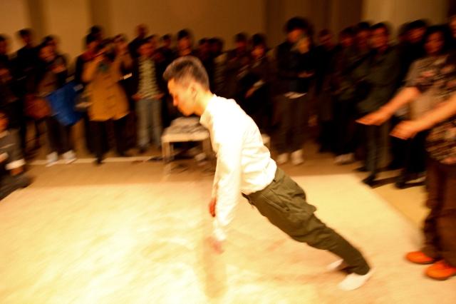 Tang Dixin My description 2011 唐狄鑫 我的描述 2011