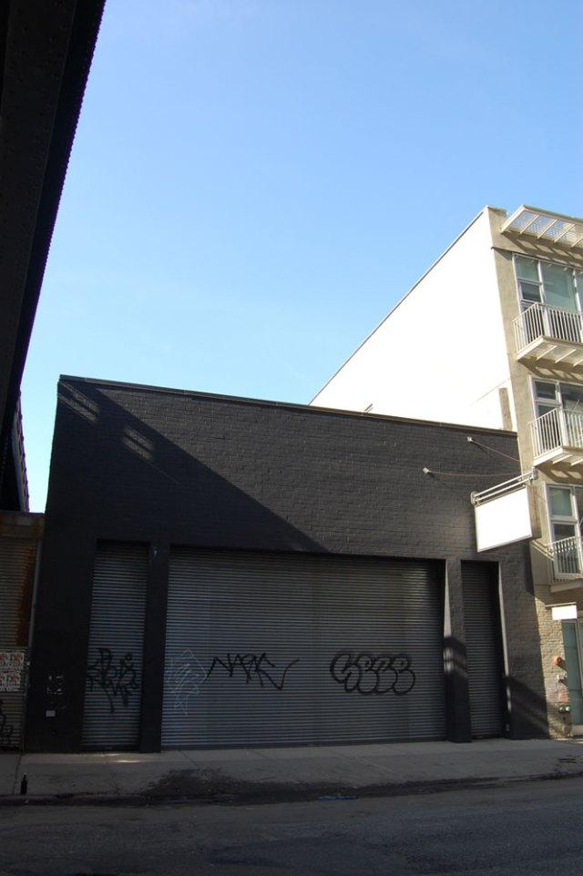 佩斯将收购位于切尔西25街的Bortolomi Gallery画廊空间