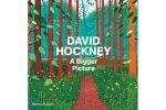 论著《大卫•霍克尼个展:愈大的图景》