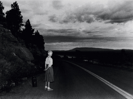 """hitchhiker"",untitled,1979"
